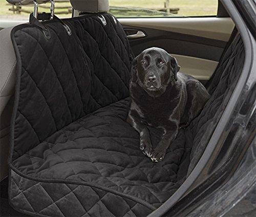 Orvis Deluxe Microfiber Car Hammock Seat Protector / Slate, XL by Orvis