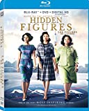 Hidden Figures (Bilingual) [Blu-ray + DVD + Digital Copy]