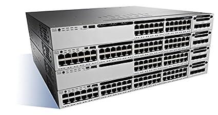 Amazon com: Cisco Catalyst WS-C3850-12XS Layer 3 Switch: Computers