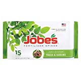 Jobes Tree & Shrub Fertilizer Spikes 16-4-4