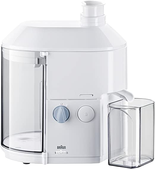 Braun MP80 Multipress Automatic - Licuadora (600 W): Amazon.es: Hogar