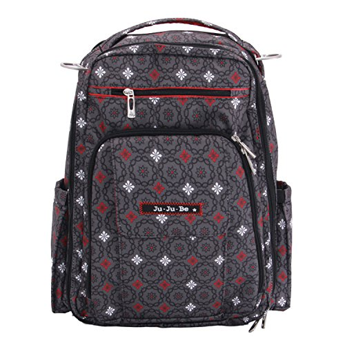 c88f2d2b29bf Ju-Ju-Be Classic Collection Be Right Back Backpack Diaper Bag ...