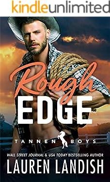 Rough Edge (Tannen Boys Book 2)