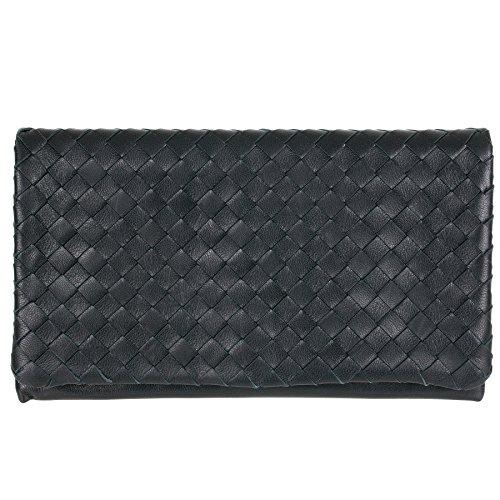 abro Clutch in schwarz ab-ab-27070-39-1092