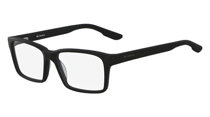 a63643e01182e Eyeglasses Columbia C 8005 002 MATTE BLACK at Amazon Men s Clothing ...