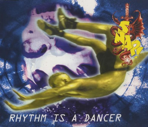Snap - Deep Heat 90 - The Dance Album of The Year CD1 - Zortam Music