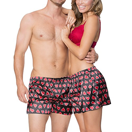 his-her-satin-boxer-shorts
