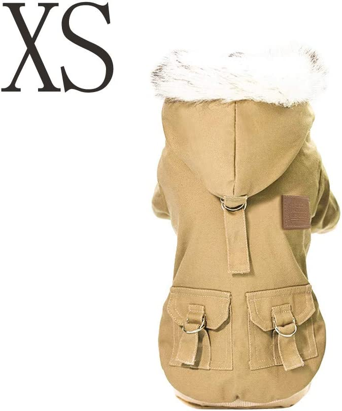 Pet Cat Print Raincoat Reflective Strip Jacket Hooded Winter Warm Vest sunnymi Pet Dog Waterproof Coat For Small Medium Large Dog