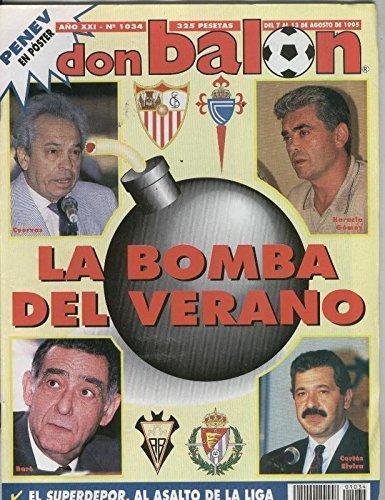 Don Balon numero 1034: Amazon.es: Varios: Libros