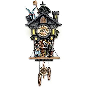 Amazon.com: Cuckoo Clock Snow White: Kitchen & Dining