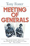 Meeting of Generals, Tony Foster, 0595137504