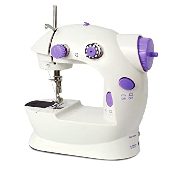 LIANTRAL Portable Mini Sewing Machine