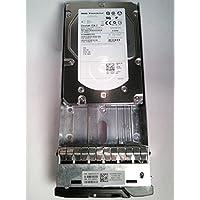 2XNRG - DELL EQUALLOGIC 600GB 15K SAS 3.5 6Gbps HDD W/TRAY 0944832-03 FW:EN00