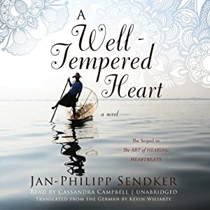A Well-Tempered Heart Audiobook
