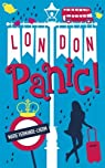 London Panic ! par Vermande-Lherm