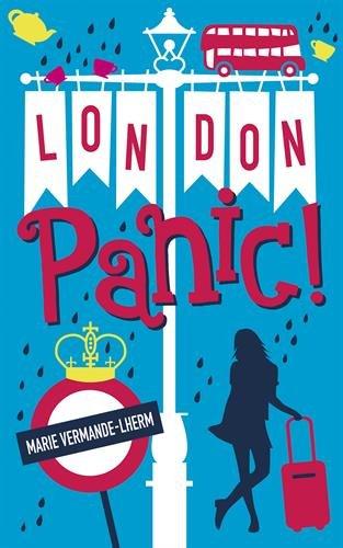 "Afficher ""London panic !"""