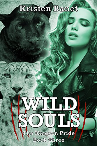 Wild Souls (The Kingson Pride Book 3) cover