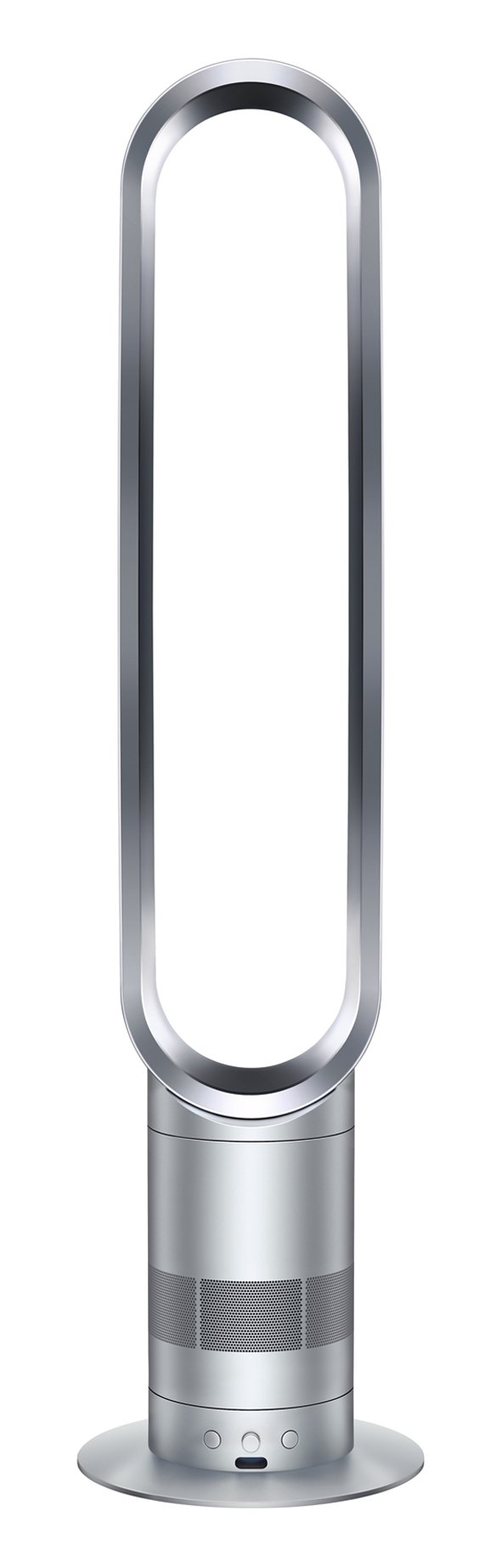 Dyson AM02 tower fan, Silver