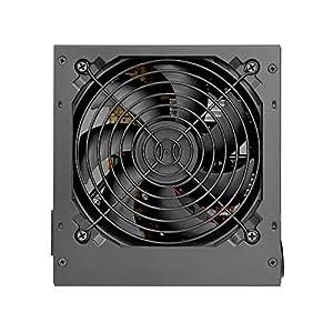 Thermaltake Smart 500W 80+ White Continuous Power ATX 12V V2.3/EPS 12V Active PFC Power Supply PS-SPD-0500NPCWUS-W