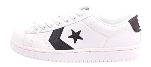 7ebd3d66dcdde6 Converse Ev Pro Ox White 1J159 10  Amazon.ca  Shoes   Handbags