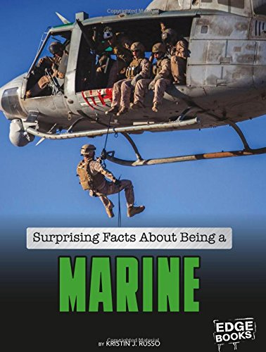 Surprising Facts About Being a Marine (What You Didn't Know About the U.S. Military Life)