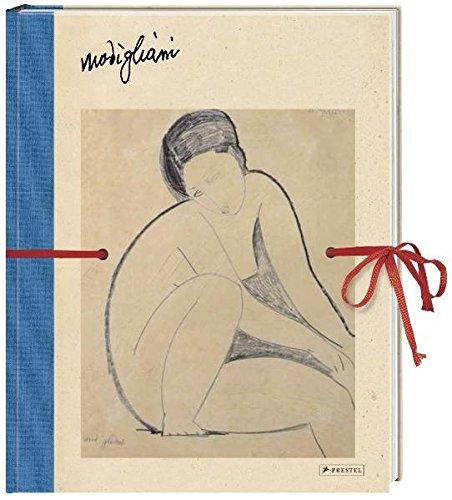 Erotische Zeichnungen/Erotic Sketches: Amedeo Modigliani: Erotic Sketchbook