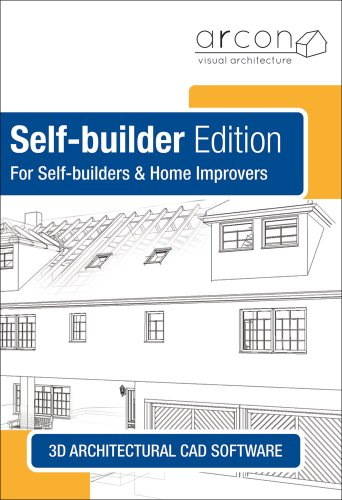 Arcon Self-builder Edition [Download] by Eleco Software Ltd