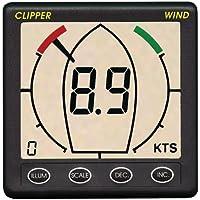 Nasa Clipper - Anemómetro, Color Gris