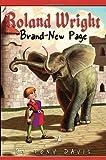 Brand-New Page, Tony Davis, 0385738021