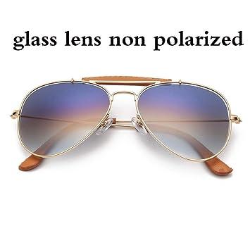 GUOTAIYH Gafas De Sol De Modaaire Libre Gafas De Sol De ...