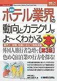 図解入門業界研究 最新ホテル業界の動向とカラクリがよ~くわかる本[第3版]