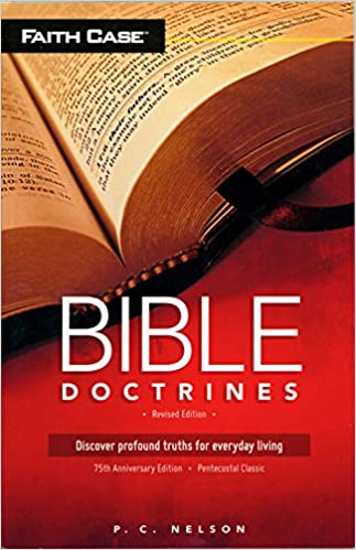 Book Bible Doctrines