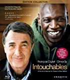 Intouchables - Edition Collector [Blu-ray]