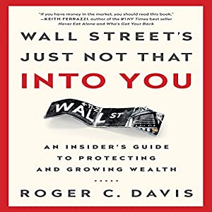 Wall Street's Just Not That into You Audiobook