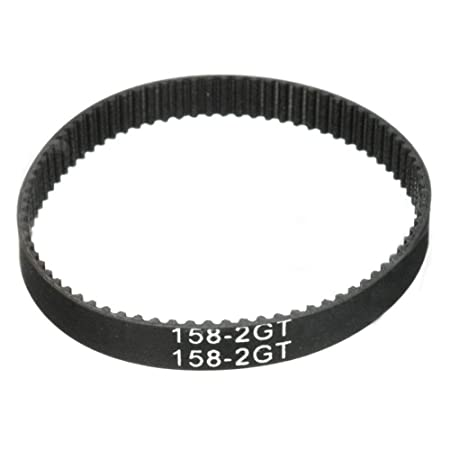 Synchronous Belt Parts - Correa de repuesto para impresora 3D ...