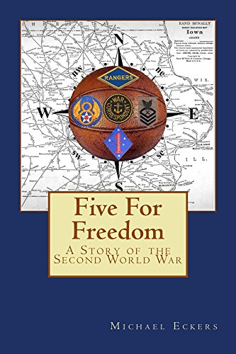 five-for-freedom-a-story-of-the-second-world-war