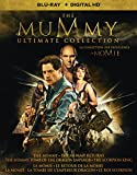 The Mummy Ultimate Collection [Blu-ray] (Sous-titres français)