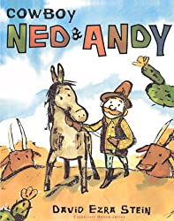 Cowboy Ned & Andy (Turtleback School & Library Binding Edition)