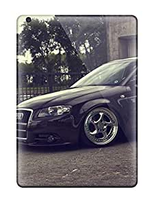 Ideal Heimie Case Cover For Ipad Air(tuned Black Audi A3 Automobiles Rims Cars Audi), Protective Stylish Case