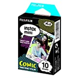 Fujifilm Instax  Mini Film, Comic