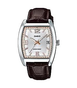 Casio Watch for Mens [MTP-E107L-7A]