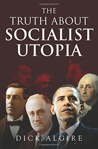 Download The Truth About Socialist Utopia PDF