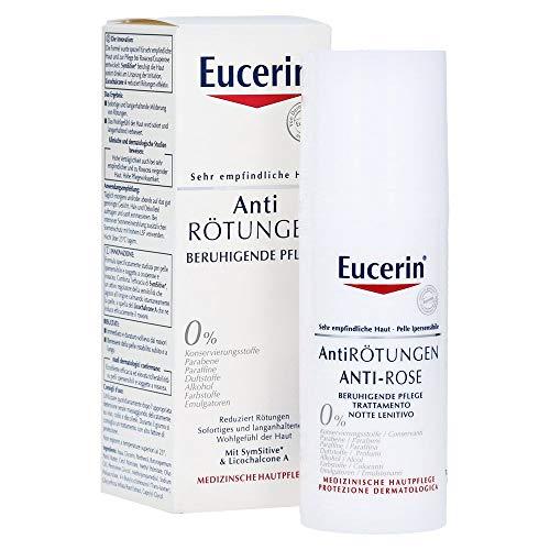 Eucerin Anti Rötungen Beruhigende Pflege Creme, 50 ml