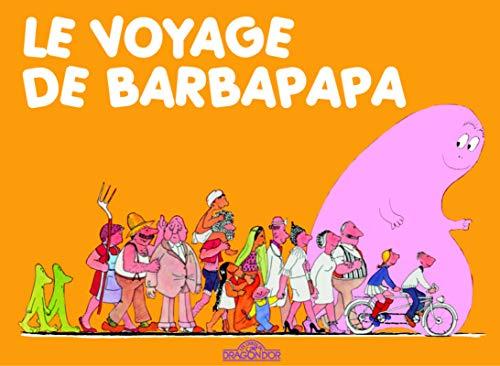 [B.O.O.K] Les Aventures de Barbapapa: Le voyage de Barbapapa [K.I.N.D.L.E]