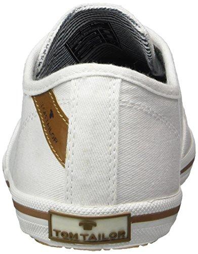Bianco Da Tom Donna Scarpe Tailor Barca 4891405 wqOYfOP