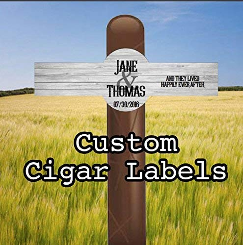 This is a photo of Free Printable Cigar Labels with expensive cigar box