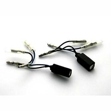 R/&G Micro LED Indicator Resistors