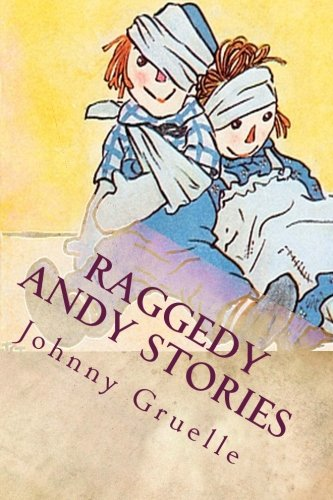 Download Raggedy Andy Stories: Illustrated ebook