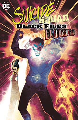 Suicide Squad: Black Files: Fortune