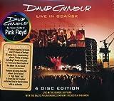 David Gilmour: Live in Gdansk (+2 Bonus Dvd) (Audio CD)